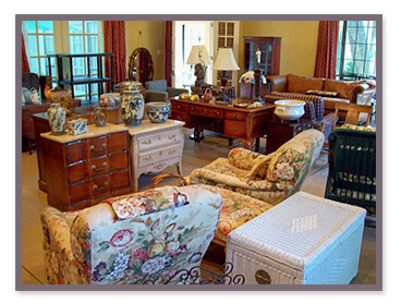 Estate Sales - Caring Transitions South Indy